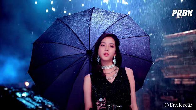 "BLACKPINK: Relembre o visual da Jisoo na era ""DDU-DU DDU-DU"""