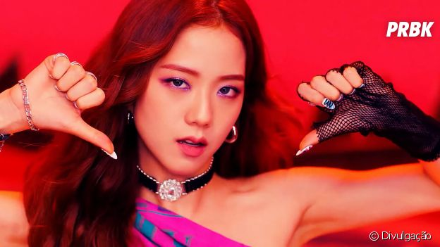 "BLACKPINK: Relembre o visual da Jisoo na era ""Kill This Love"""