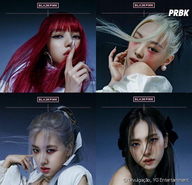 """BLACKPINK: acompanha a evolução do grupo desde """"Boombayah"""" até """"How You Like That"""""""