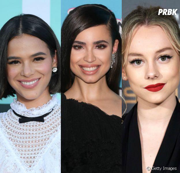 Bruna Marquezine, Sofia Carson, Ester Expósito e mais: consegue adivinhar a idade destas celebridades?