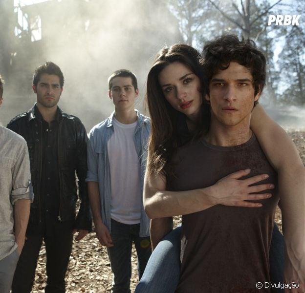 """""""Teen Wolf"""": relembre 9 acontecimentos bizarros da série"""