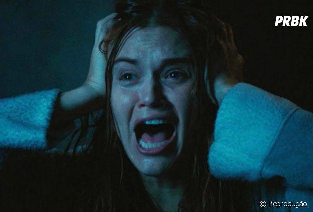 """""""Teen Wolf"""": Lydia (Holland Roden) é muito mais do que a patricinha popular da escola"""