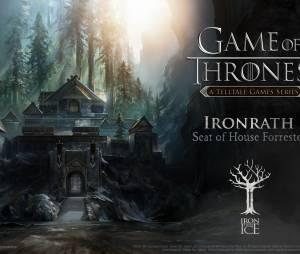 """Trailer de lançamento do episódio 1 de """"Game of Thrones: A Telltale Games Series"""""""
