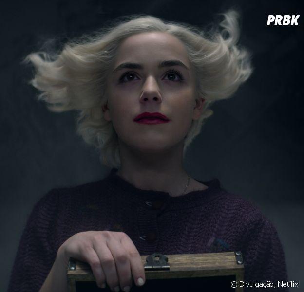 """""""O Mundo Sombrio de Sabrina"""": após cancelamento da série, fãs criam petição online para salvar a trama"""