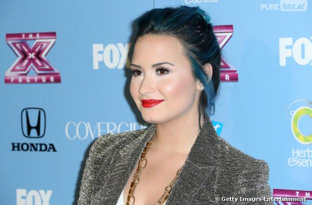 Demi Lovato se apresentará no Brasil!