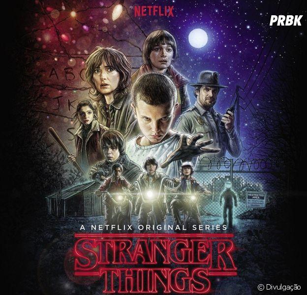 """Quiz: o quanto você lembra do episódio piloto de """"Stranger Things""""?"""