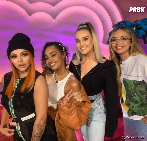 Little Mix: 6 motivos que as tornam especiais