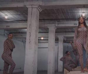 """Beyoncé lançou o clipe de """"Already"""" nesta sexta-feira (31)"""