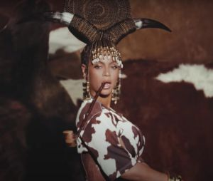 """Black is King"", novo álbum visual de Beyoncpé, já está disponivel no Disney+"
