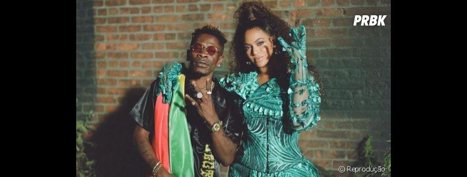 """Beyoncé disponibilizou o clipe de """"Already"""", do álbum visual """"Black is King"""", no YouTube"""