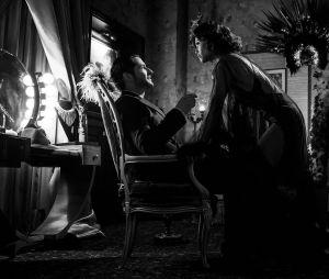 """""""Lucifer"""": episódio preto e branco da 5ª temporada será o quarto"""