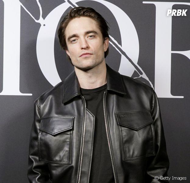 Robert Pattinson: veja a linha do tempo da carreira do ator