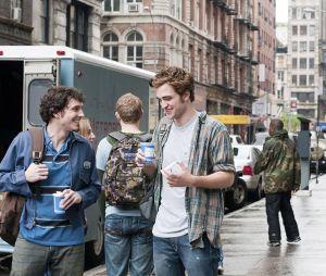 "Robert Pattinson viveu Tyler em ""Lembranças"", de 2010"