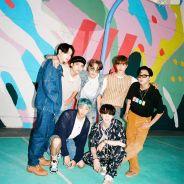 """O teaser do MV de """"Dynamite"""", do BTS, saiu e você já pode ter uma ideia do que vem por aí"""
