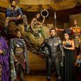 """Chadwick Boseman gravou """"Pantera Negra"""" enquanto fazia tratamentos contra o câncer de cólon"""