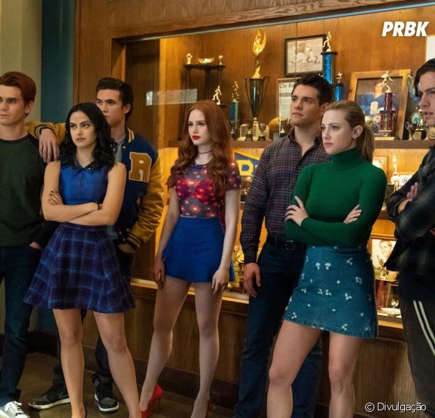 """Riverdale"": saiba o signo dos integrantes do elenco e suas características"