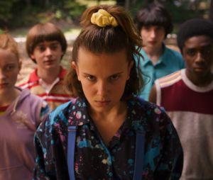 """Millie Bobby Brown ficou mundialmente conhecida após interpretar Eleven em """"Stranger Things"""""""
