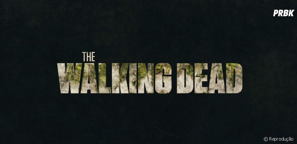"AMC anuncia fim ""The Walking Dead"""