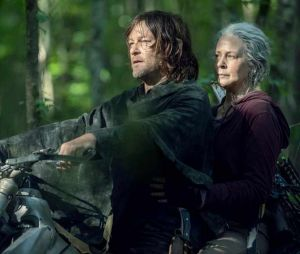 """The Walking Dead"" é cancelada e 11ª temporada será a última"