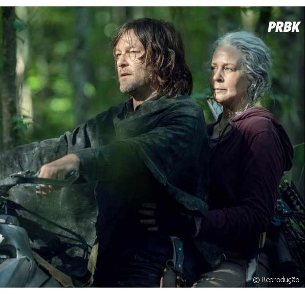 """The Walking Dead"" é cancelada e 11ª temporada será a última"
