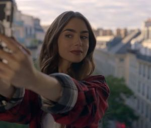 """""""Emily em Paris"""" estreia 2 de outubro na Netflix"""