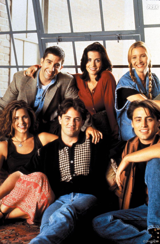 """""""Friends"""": faça o teste e descubra quantas frases do seriado você ainda lembra"""