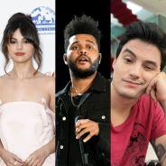 Selena Gomez, The Weeknd e Felipe Neto estão entre as personalidades mais influentes de 2020