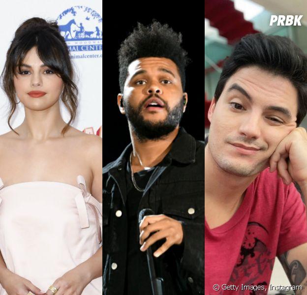 Com Selena Gomez e The Weeknd, Time libera lista das 100 personalidades mais influentes