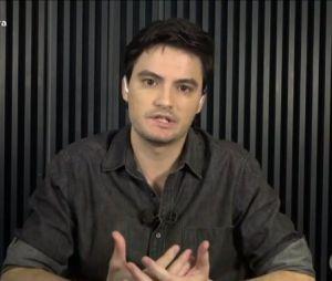 Felipe Neto é considerado um dos influenciadores digitais mais importantes do Brasil e, possivelmente, do mundo