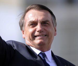 Jair Bolsonaro está entre as 100 personalidades mais influentes de 2020... mas de maneira negativa