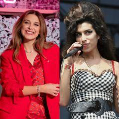Millie Bobby Brown como Amy Winehouse: atriz quer interpretar cantora nos cinemas