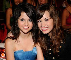 Selena Gomez e Demi Lovato não se falam mais atualmente