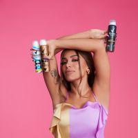 """PRE-PARA! Anitta regrava """"Show das Poderosas"""" para nova campanha da parceria com Rexona"""