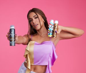 Rexona by Anitta: conheça a linha de desodorantes inspirada nos hits da cantora