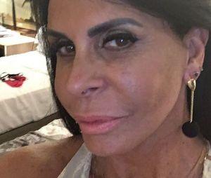 """Anitta regrava """"Show das Poderosas"""" com participação especial de Gretchen"""
