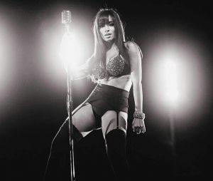 """Anitta gravou uma nova versão de """"Show das Poderosas"""" para campanha do Rexona"""