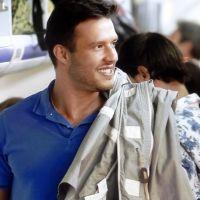 """Novela """"Alto Astral"""": Ricardo retorna para Nova Alvorada após saber que a mãe está doente"""