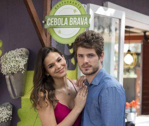 """""""I Love Paraisópolis"""" tinha Bruna Marquezine e Maurício Destri como protagonistas"""