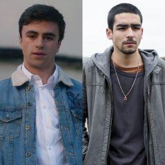 "Itzan Escamilla e Omar Ayuso deixarão ""Elite"" após 4ª temporada"