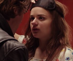 """A Barraca do Beijo 3"": Joey King fala sobre a data de estreia do novo filme"