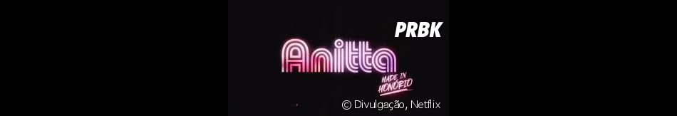 """""""Anitta: Made in Honório"""" terá 6 episódios"""
