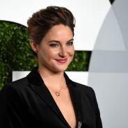 """Shailene Woodley, de """"A Culpa é das Estrelas"""", quer papel em filmes da Marvel"""