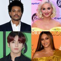 Quiz: qual artista injustiçado pelo Grammy você é?