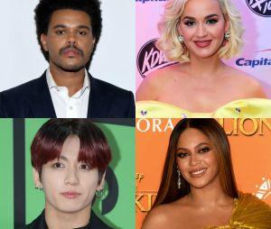 Quiz: qual artista injustiçado pelo Grammy você é? Responda o teste e descubra