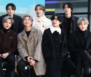 Apesar do barulho que o BTS faz na indústria da música, o Grammy ainda não deu a devida atenção ao grupo de K-pop