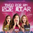 """Maisa é Gabi em """"Tudo Por Um Pop Star"""""""