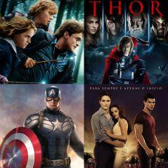 Será que você lembra destes 21 filmes que completam 10 anos em 2021?