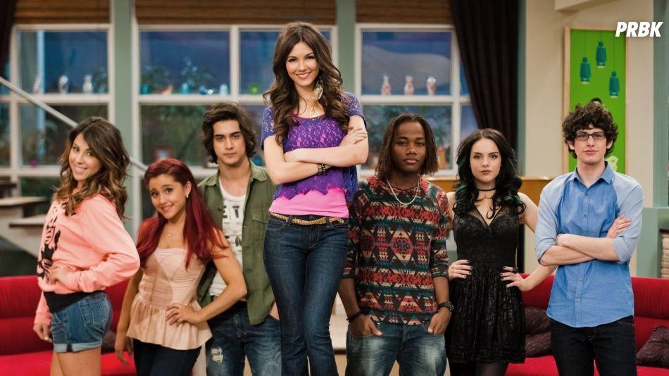 """Quiz: você lembra da personagem de Ariana Grande em """"Brilhante Victoria""""?"""