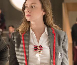"""De """"Elite"""", Ester Expósito se reúne com produtor executivo da série e aumenta rumores sobre seu retorno na 5ª temporada"""