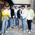 BTS: V e Jungkook estão no topo da lista dos 100 homens mais bonitos de 2020